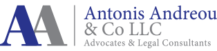 Antonis Andreou & Co LLC